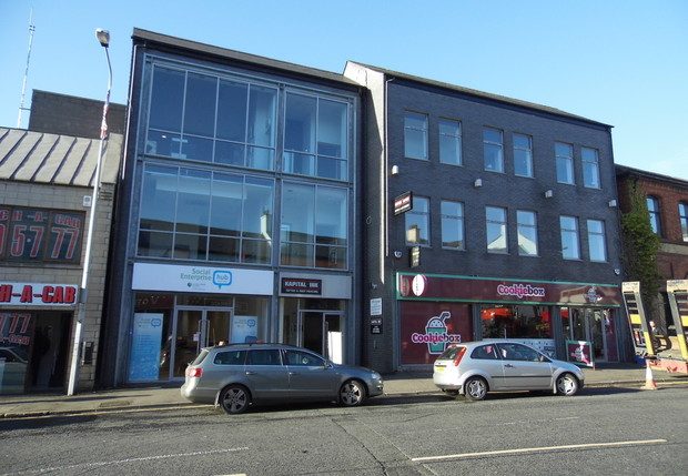 4–6 Market Place, Lisburn, County Down, BT28 1AN