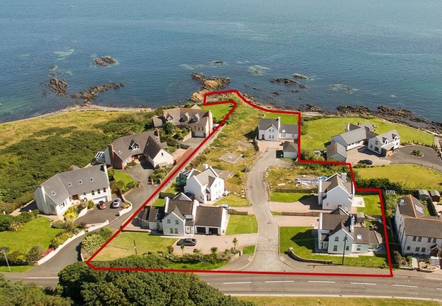 Vester Cove, 194 Millisle Road, Donaghadee, County Down, BT21 0RD
