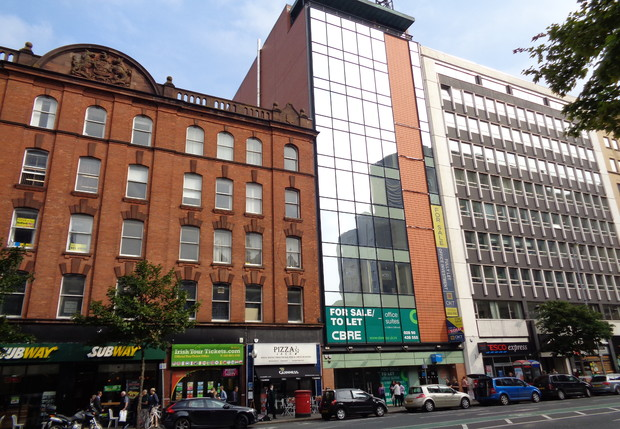 9th Floor, 14 Great Victoria Street, Belfast, County Antrim, BT2 7BA