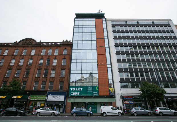 Floors 4 – 9, 14 / 18 Great Victoria Street, Belfast, County Antrim, BT2 7BA
