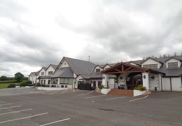 Mellon Country Hotel, 134 Beltany Road, Omagh, County Tyrone, BT78 5RA