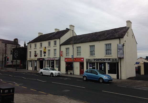 TDI House, 90 / 96 Market Street, Tandragee, County Armagh, BT62 2BP