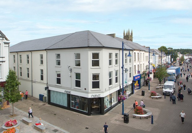 2–4 Church Street, Coleraine, County Londonderry, BT51 1AP