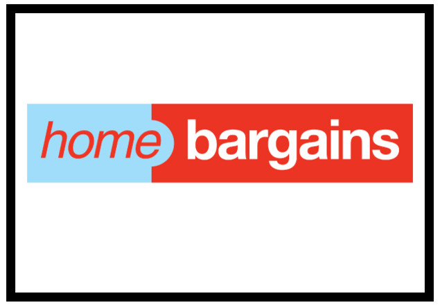 Home Bargains at the Oaks Centre