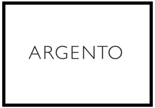 Argento Comes to Kennedy Centre