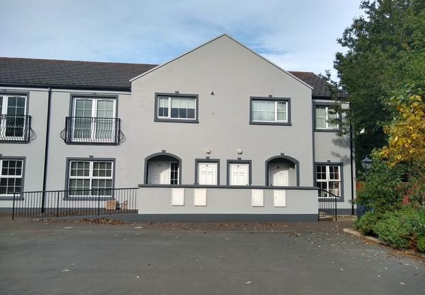 Apartments 22–25, South Street Mews, South Street, Newtownards, County Down, BT23 4JU