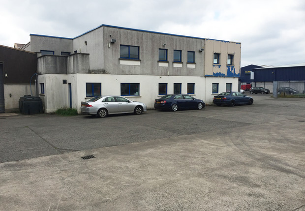 8 Loguestown Industrial Estate, Coleraine, County Londonderry, BT52 2NS