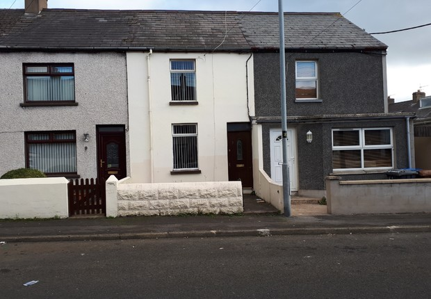 7 Upper Waterloo Road, Larne, County Antrim, BT40 1HD