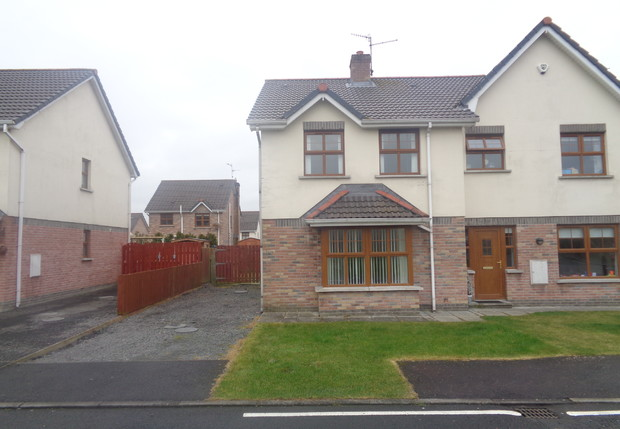 57 Carrigart Crescent,, Lurgan, County Armagh, BT66 7FP