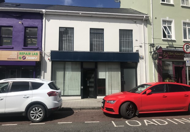 90 Upper Main Street, Letterkenny, Donegal, County Donegal, ROI