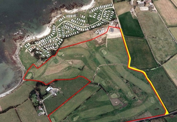 Ardminnan Golf Course, Portaferry, Portavogie, County Down, BT22 1QJ