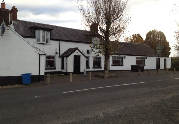 The Lylehill Tavern, 96 Lylehill Road, Templepatrick, County Antrim, BT39 0HL