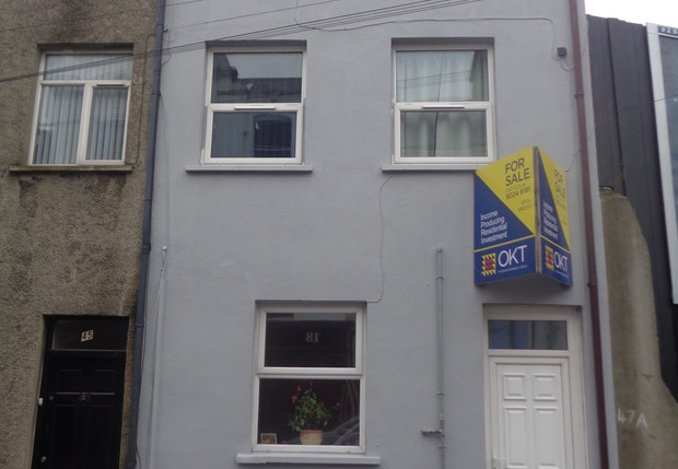 47 Grays Hill, Bangor, County Down, BT20 3BB
