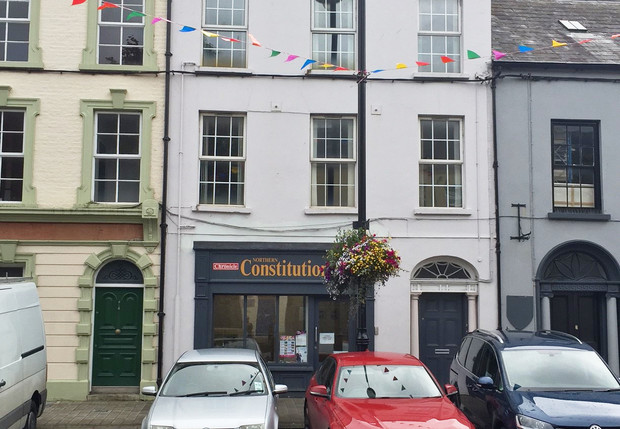 23–23A Main Street, Limavady, County Londonderry, BT49 0EP