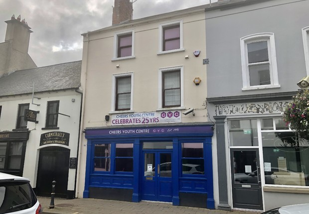 21 Church Street, Ballymoney, County Antrim, BT53 6DL