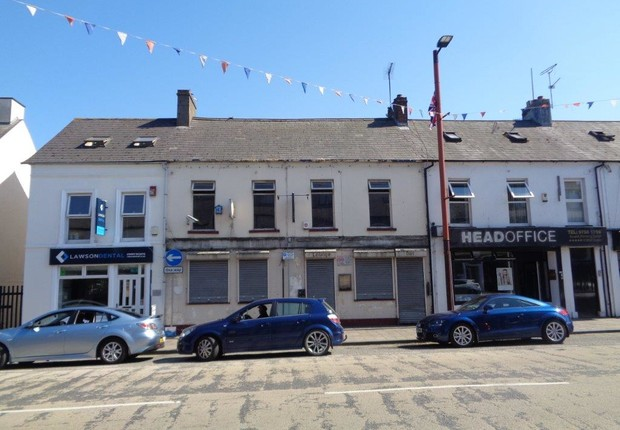 9 Main Street, Ballynahinch, County Down, BT24 8DN
