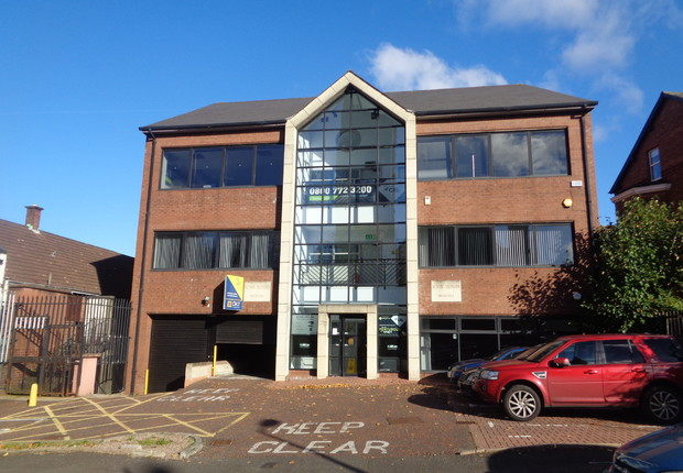3rd Floor, Rose House, 2A Derryvolgie Avenue, Belfast, County Antrim, BT9 6FL