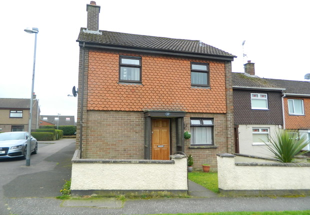 123 Lincoln Court, Londonderry, County Londonderry, BT47 5NU