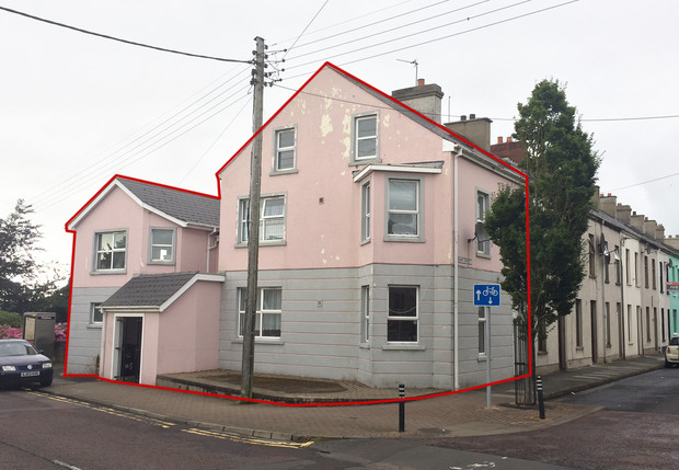 2 Mount Street, Coleraine, County Londonderry, BT52 1HQ