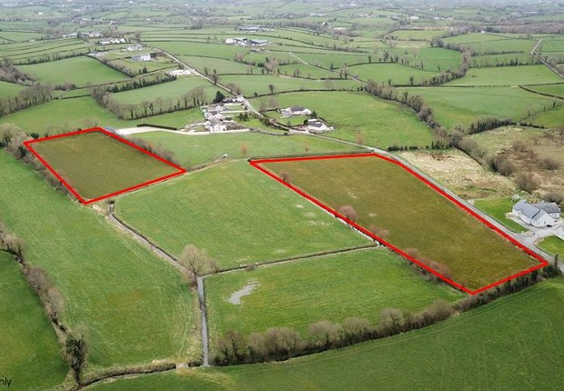 Land at Lenalea Road, Collone, Armagh, County Armagh, BT60 1NB
