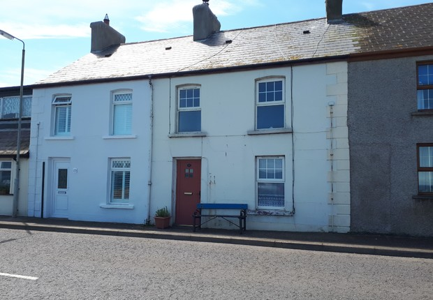 21 Harbour Road, Ballyhalbert, County Down, BT22 1BW