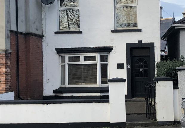 8 Union Street, Coleraine, County Londonderry, BT52 1QA