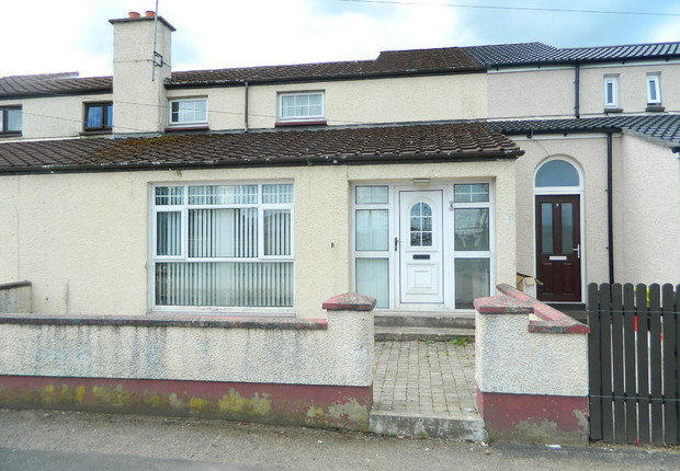 6 Rathbeg Drive, Limavady, County Londonderry, BT49 0BB