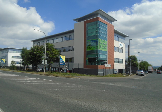 Lucas Exchange II, 63 Greystone Road, Antrim, County Antrim, BT41 2QW