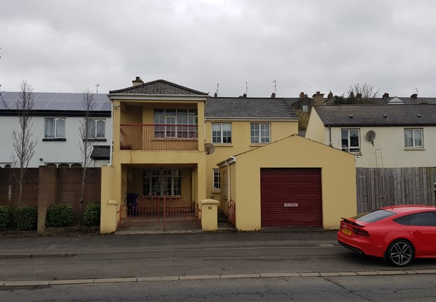 58 Foyle Road, Londonderry, County Londonderry, BT48 6FW