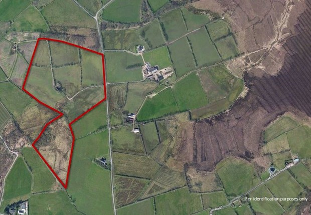 Lands at Tullyneil Road,, Sixmilecross, County Armagh, BT79 9NY