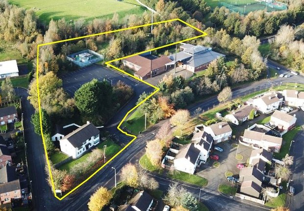 Lands at Bell Steel Rd, Poleglass, Belfast, County Antrim, BT17 0PB