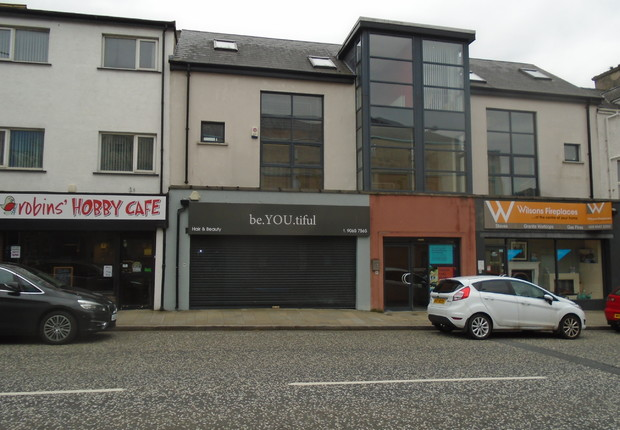 139–141 Holywood Road, Belfast, County Antrim, BT4 3BE