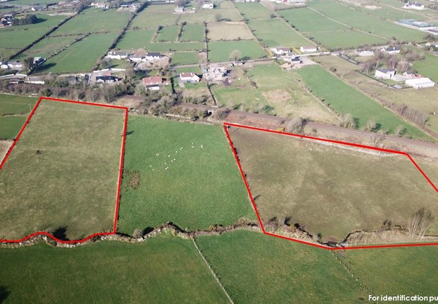 Lands off Low Road, Killeavy, Newry, County Down, BT35 8RH