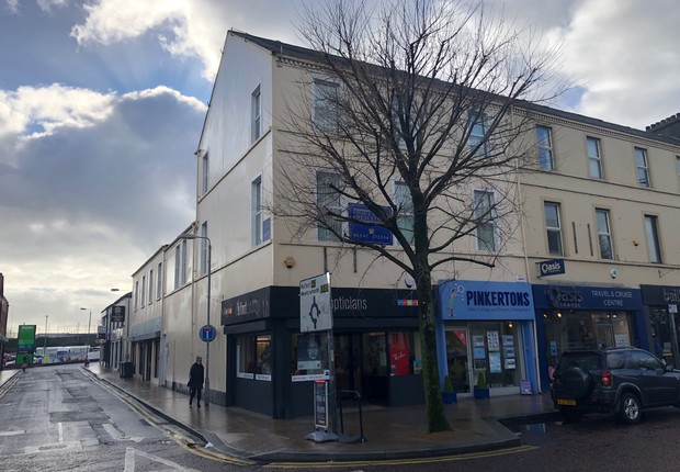 123 / 125 Main Street, Bangor, County Down, BT20 4AE
