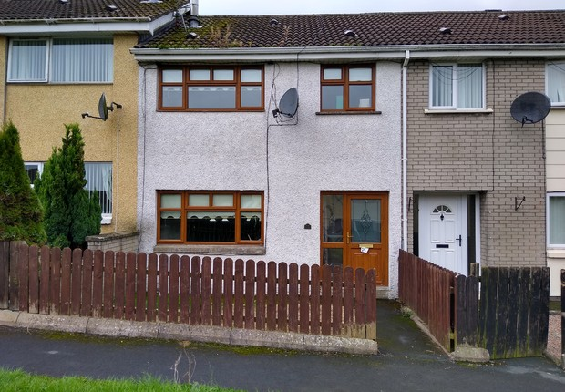 57 Callan Bridge Park, Armagh, County Armagh, BT60 4BU