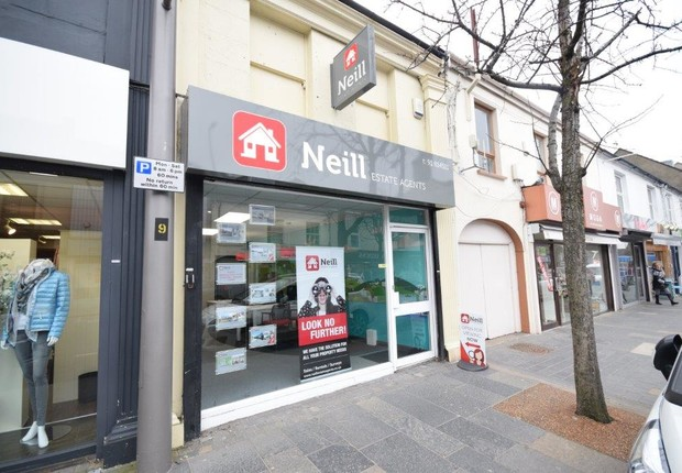 40 High Street, Newtownards, County Down, BT23 7HZ