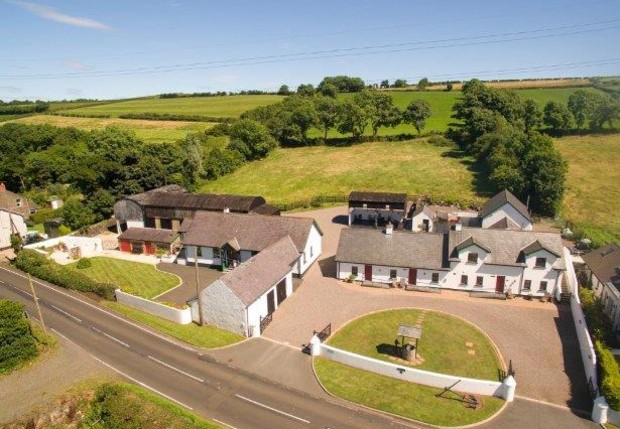 161A/B Low Road, Islandmagee, County Antrim, BT40 3RF