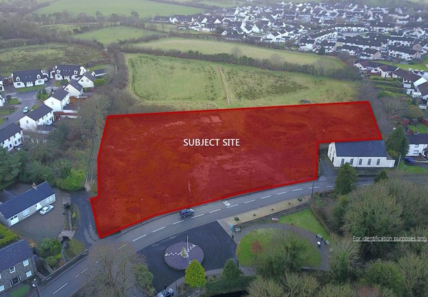 39 – 45 Church Road, Kells, Ballymena, County Antrim, BT42 3JU