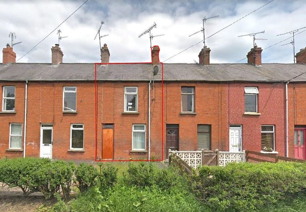 11 Bannview Terrace, Banbridge, County Down, BT32 4NJ