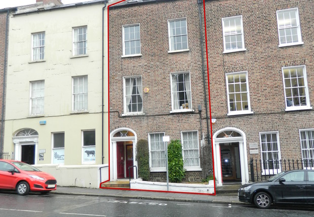 20 Clarendon Street, Londonderry, County Londonderry, BT48 7ET