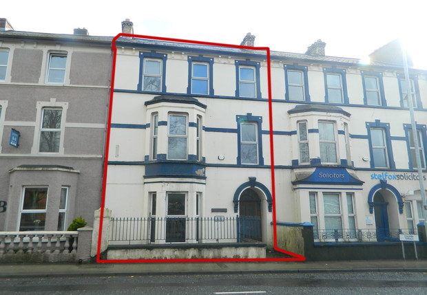 2 Columba Terrace, Londonderry, County Londonderry, BT47 6JT