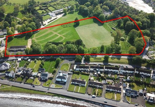 Site of Former Glenarm Primary School,  Straidkilly Road, Glenarm, County Antrim, BT44 0BD
