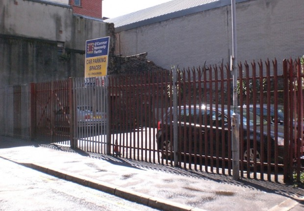 Union Street Car Park, Off North Street, Belfast, County Antrim, BT1 1LD