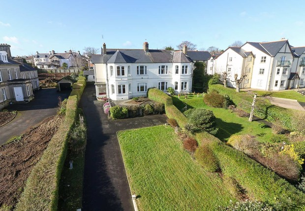 79 Princetown Road, Bangor, County Down, BT20 3TD
