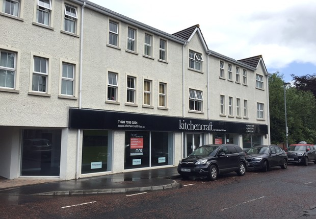 20 Circular Road, Coleraine, County Londonderry, BT52 1PS