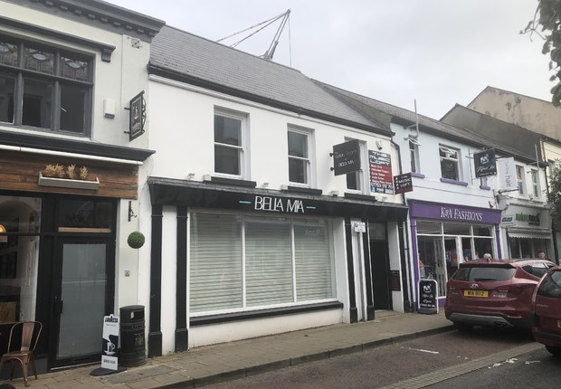10 Church Street, Ballymoney, County Antrim, BT53 6DL
