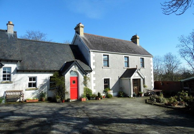 Rosevale Farm Cottages, 76 Cootehall Road, Crawfordsburn, Bangor, County Down, BT19 1UW