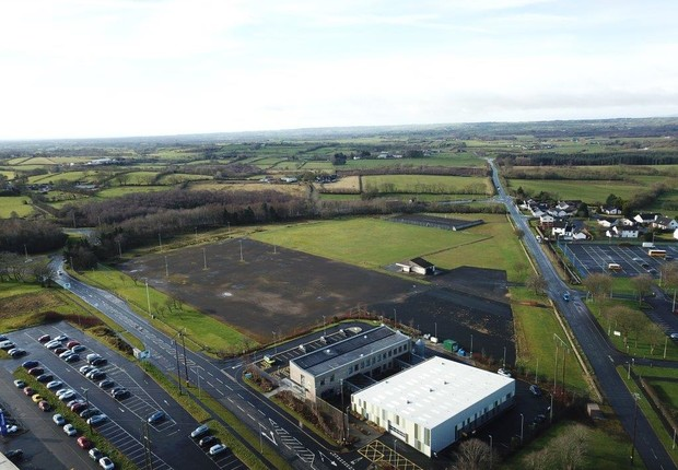 Sites at Ballee Road West, Ballymena, County Antrim, BT42 2HD