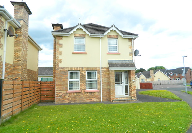 61A Whispering Pines, Limavady, County Londonderry, BT49 0UF