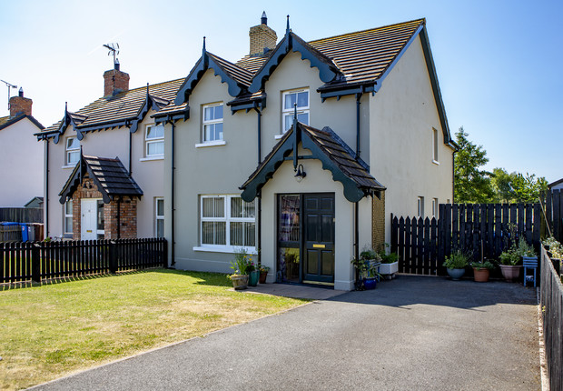 32 St Patrick's View, Downpatrick, County Down, BT30 7HW